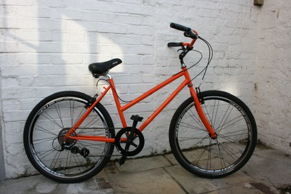 sophie's specialbike