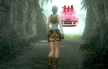 Sheilas Wheels Raider