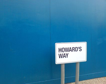 howards way