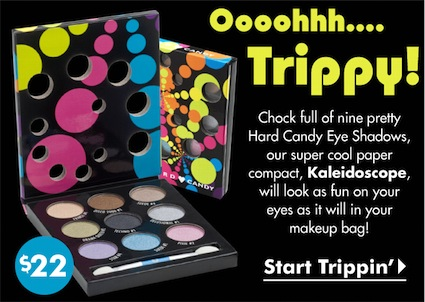 Trippy Makeup