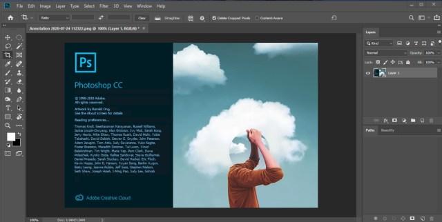 Adobe-Photoshop-Crack Patch