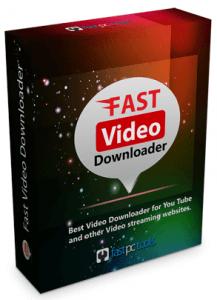 Fast Video Downloader Crack Free Download