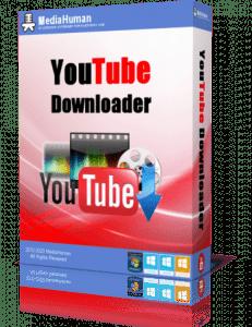 MediaHuman YouTube Downloader Crack free download