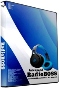 RadioBOSS Advanced crack