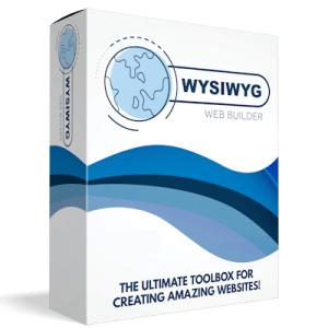 WYSIWYG-Web-Builder-Crack free