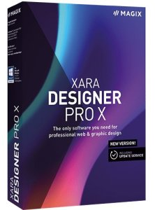 Xara Designer Pro Crack serial key