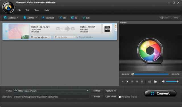 aiseesoft-video-converter-ultimate-screenshot Crack