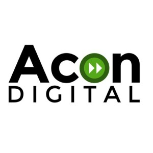 Acon Digital Extract Dialogue