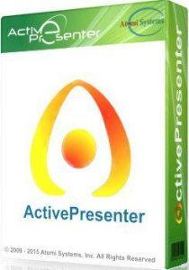 ActivePresenter Professional crack free