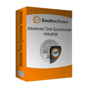 Advanced Time Synchronizer Industrial crack free