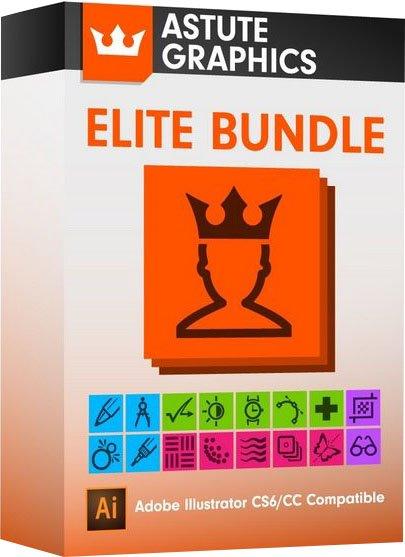 Astute Graphics Plug-ins Elite Bundle crack