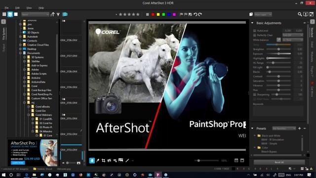 Corel AfterShot Pro 3.7.0.446 Multilingual (Win