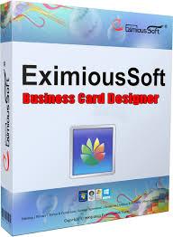 EximiousSoft Business Card Designer Pro free