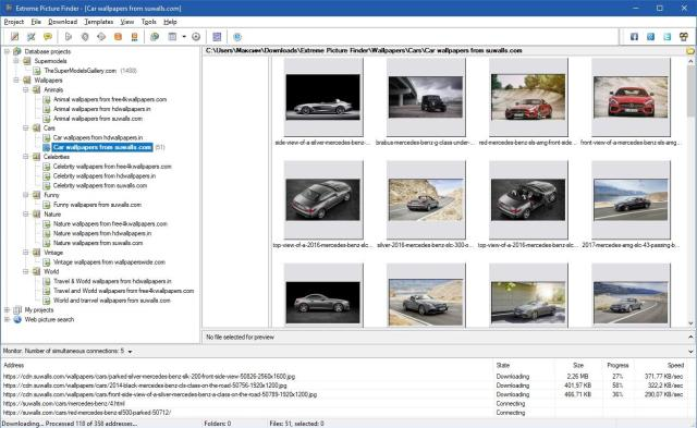 Extreme Picture Finder free