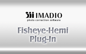 Fisheye-Hemi Photoshop Plug-In crack