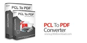 Mgosoft PCL To PDF Converter free