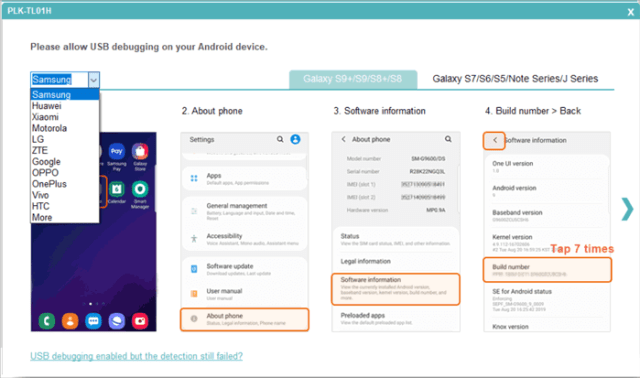 MobiKin Backup Manager for Android Crack Patch