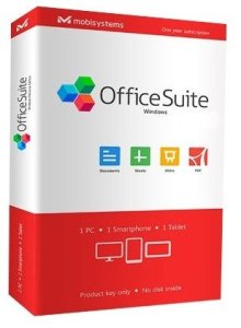 OfficeSuite Premium crack