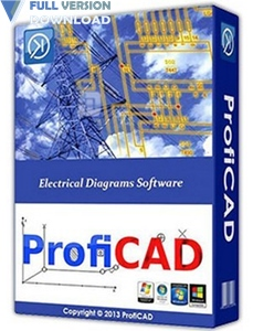 ProfiCAD crack free