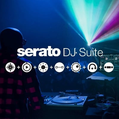 Serato DJ Pro crack download free