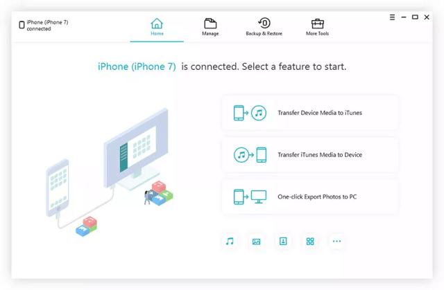 Tenorshare-iCareFone-Key