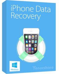 Tenorshare-iPhone-Data-Recovery-crack-Full-Registration