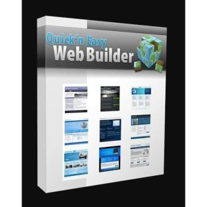 Web Builder crack