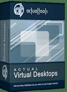 Actual Virtual Desktops Crack