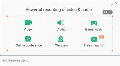 Apeaksoft Screen Recorder free