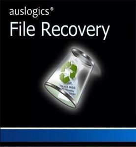 Auslogics File Recovery Professional full Crack