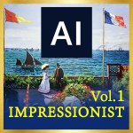 CyberLink Impressionist AI Style Pack Crack