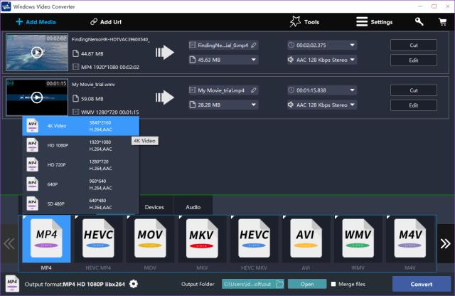 Best Video Converter Windows 2021 v8.0.8.6