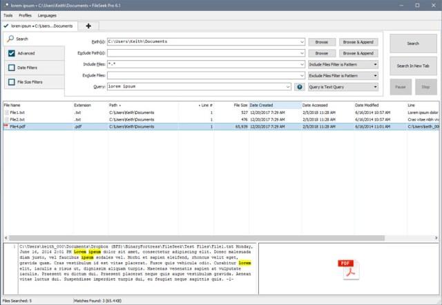 FileSeek Pro lICENSE kEY