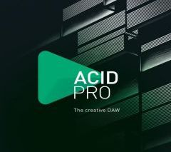 MAGIX ACID Pro Crack Download