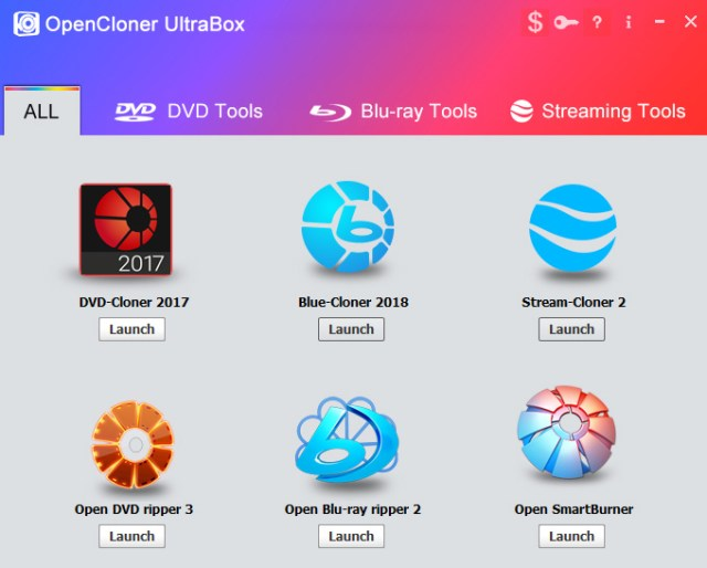 OpenCloner UltraBox Free Download