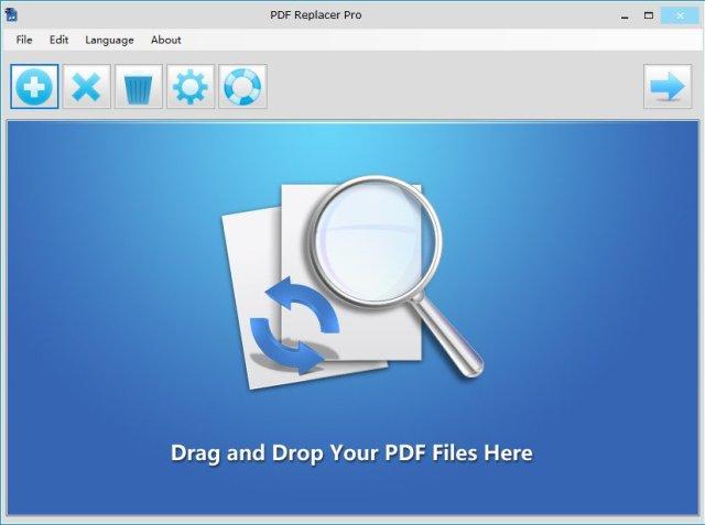 PDF Replacer Pro 1.8.3