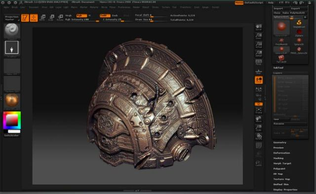 Pixologic ZBrush 2021 Crack
