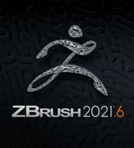 Pixologic ZBrush Crack