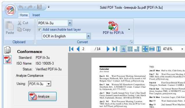 Solid PDF Crack g