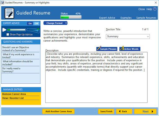 ResumeMaker Crack