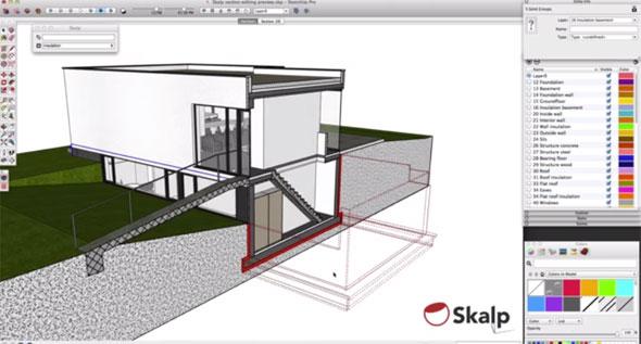 skalp-for-sketchup-version-1