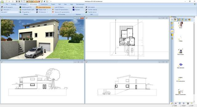 Ashampoo 3D CAD Architecture Crack Free