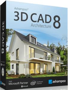 Ashampoo 3D CAD Architecture Free download Crack