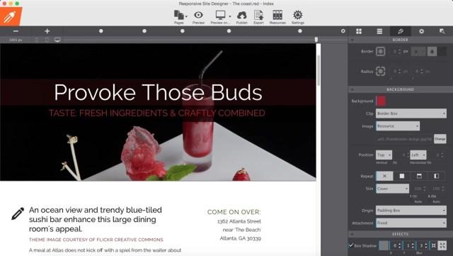 CoffeeCup Responsive Site Designer Crack