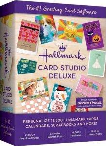 Hallmark Card Studio Crack