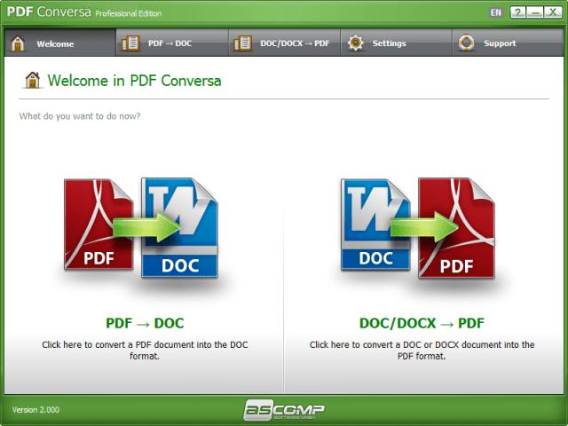 PDF Conversa Crack