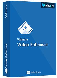 Vidmore Video Enhancer Crack