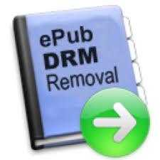 ePub DRM Removal key