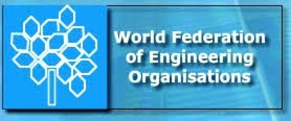 World Federation of Engineering Organizations