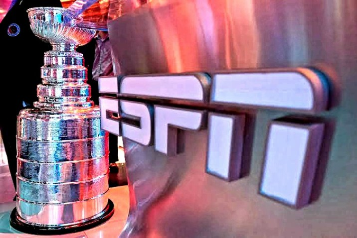 NHL's TV deals with ESPN, Turner may mean for the Kraken and the rest of the league